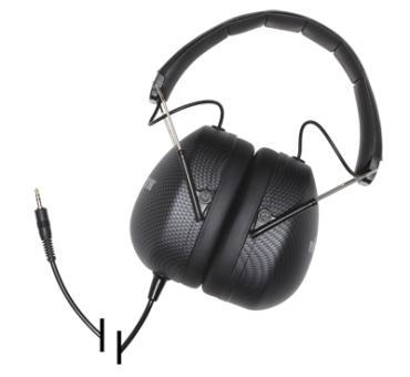 VIC FIRTH SIH2 Kopfhörer