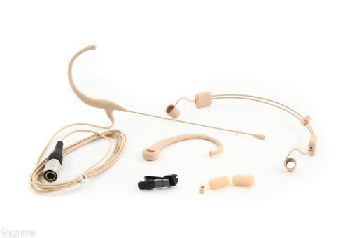 AUDIO TECHNICA AT BP892CWTH Headset