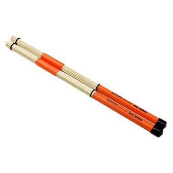 Rohema 613659 Rods 19 Bambus/ PVC Paar