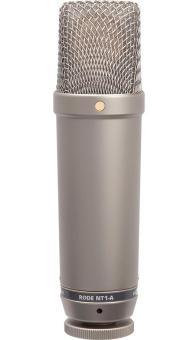 RODE NT1A Mikrofon Complete Voc.Rec