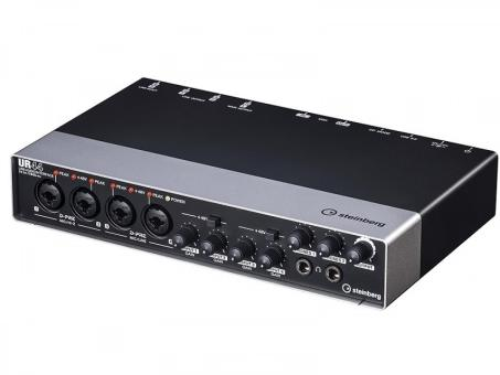 Steinberg UR44 Audiointerface