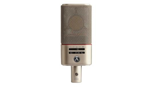 Austrian Audio OC 818 Studio Set