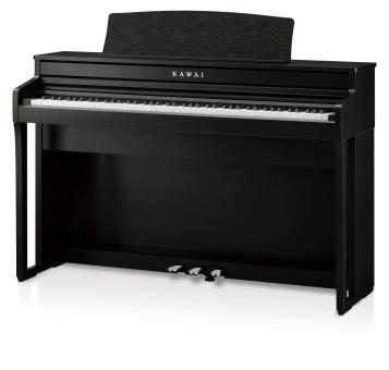 KAWAI CA-49B schwarz Digital Piano