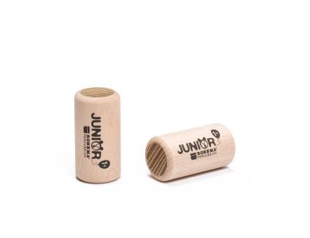 Rohema 61801 Junior Shaker Heller Sound