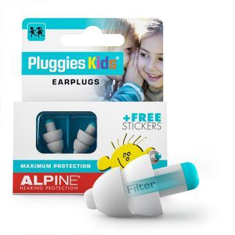 Alpine Music Safe Pluggis Kids