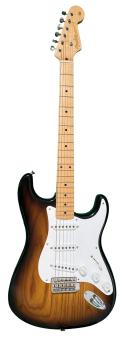 Fender CS Strat 50TH Anniv 1954 Masterbuilt