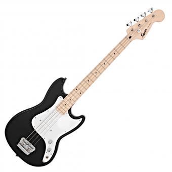 Squier Bronco Bass MN Blk