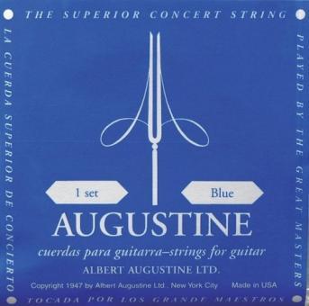 Augustine G Saite blau K-Git