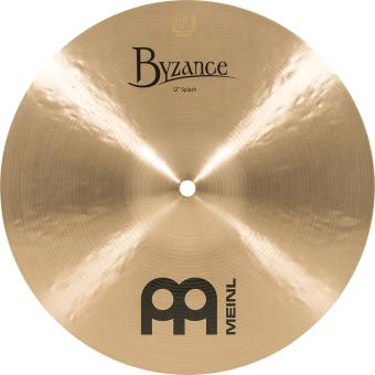 "MEINL Byzance 12"" Splash Traditional"